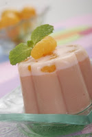 puding mocca spesial