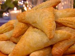 RESEP CHICKEN PUFF PASTRY