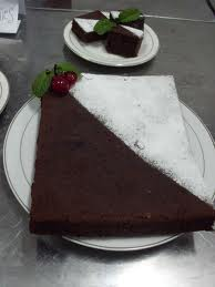 Moccafrio Brownies