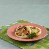 pizza mini tabur jamur