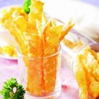 snack keripik jagung rasa keju