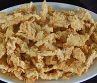 ceker ayam crispy