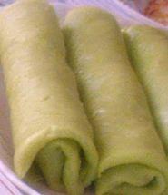 dadar gulung isi durian