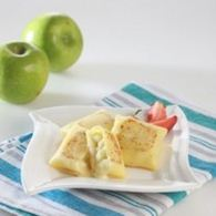 apel panggang lapis tepung