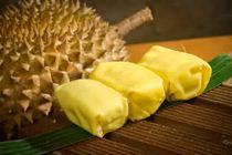 pancake rasa durian