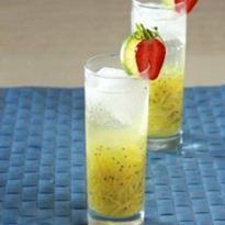 soda melon & mangga spesial